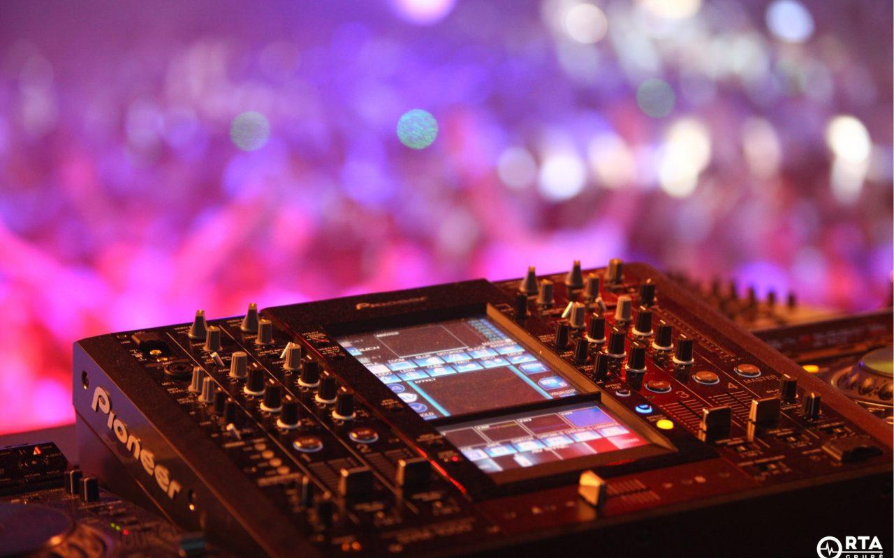 Pionee DJM-2000